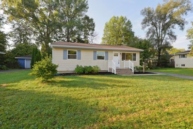 283 Mary Avenue, Westerville, OH 43081 - MLS#: 218038029