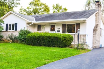 353 E Stafford Avenue, Worthington, OH 43085 - MLS#: 218038031