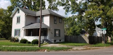 286 Bellefontaine Avenue, Marion, OH 43302 - #: 218038055
