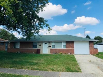 2656 Kenny Lane, Grove City, OH 43123 - MLS#: 218038073