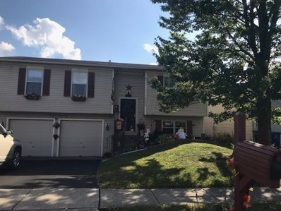 5665 Idella Drive, Galloway, OH 43119 - MLS#: 218038101