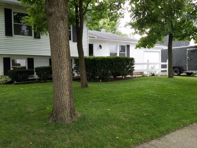 2569 Mcclain Court, Grove City, OH 43123 - MLS#: 218038116