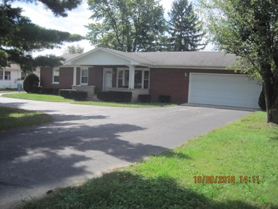 3145 State Route 41 NW, Washington Court House, OH 43160 - MLS#: 218038128