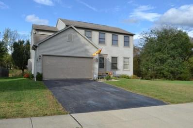 2681 Fernwood Drive, Lancaster, OH 43130 - MLS#: 218038160