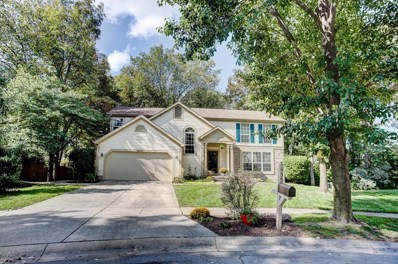 1655 Middlecoff Court, Columbus, OH 43228 - MLS#: 218038172