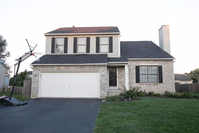 6430 Fountainview Court, Grove City, OH 43123 - MLS#: 218038176