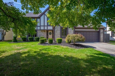 355 Ashworth Court, Dublin, OH 43017 - MLS#: 218038185