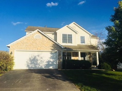 7207 Scioto Parkway, Powell, OH 43065 - MLS#: 218038207