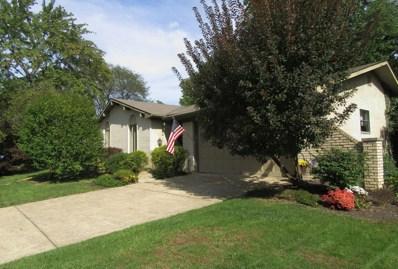 94 S Hempstead Road, Westerville, OH 43081 - MLS#: 218038224