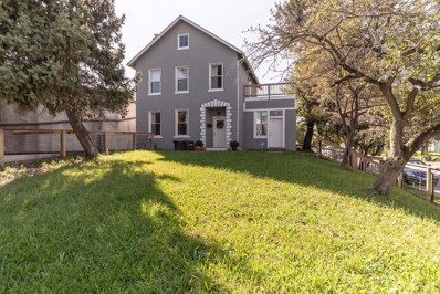 943 Frebis Avenue, Columbus, OH 43206 - MLS#: 218038267