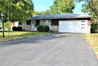 1451 Wiltshire Road, Columbus, OH 43223 - MLS#: 218038291