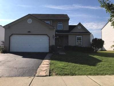 571 Glen Oaks Drive, Marysville, OH 43040 - MLS#: 218038297