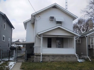 625 Henry Street, Marion, OH 43302 - #: 218038335