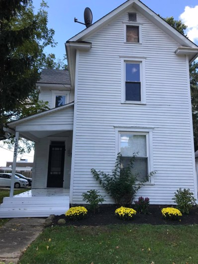 1523 Graham Road, Reynoldsburg, OH 43068 - #: 218038364