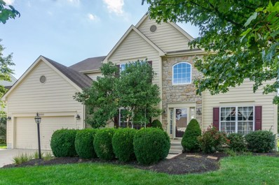 3223 Kaylyn Lane, Hilliard, OH 43026 - MLS#: 218038393