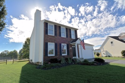 6669 Chelton Place, Westerville, OH 43082 - MLS#: 218038395