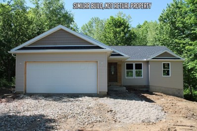 108 Northern Spy Drive, Howard, OH 43028 - MLS#: 218038398