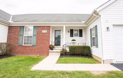 8246 Kingfisher Lane, Pickerington, OH 43147 - MLS#: 218038427