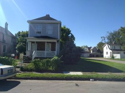 555 Siebert Street, Columbus, OH 43206 - MLS#: 218038432
