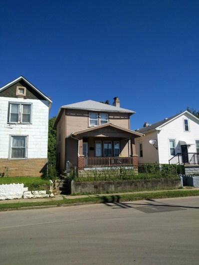 638 Stewart Avenue, Columbus, OH 43206 - MLS#: 218038437