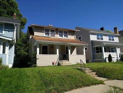 690 E Kossuth Street, Columbus, OH 43206 - MLS#: 218038438