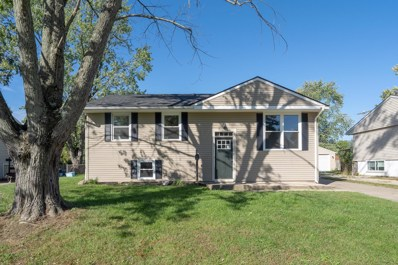 221 Lincolnshire Road, Columbus, OH 43230 - MLS#: 218038444