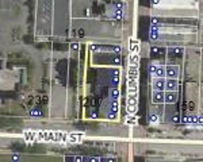 103-109 N Columbus Street, Lancaster, OH 43130 - MLS#: 218038446