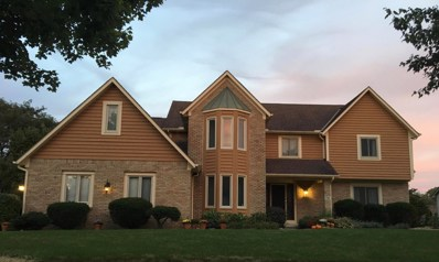 786 Southbluff Drive, Westerville, OH 43082 - MLS#: 218038469
