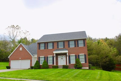297 English Oaks Court, Heath, OH 43056 - MLS#: 218038480