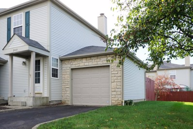 243 Malloy Lane, Blacklick, OH 43004 - MLS#: 218038488