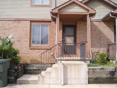 5760 Bellport Court, Galloway, OH 43119 - MLS#: 218038507