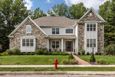 5445 Aldie Mill Drive, New Albany, OH 43054 - MLS#: 218038518