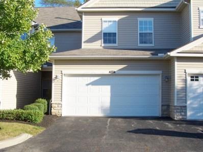 9162 Scenic View Circle, Columbus, OH 43240 - MLS#: 218038551