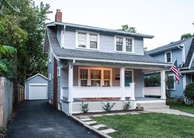 1368 Elmwood Avenue, Grandview Heights, OH 43212 - MLS#: 218038556