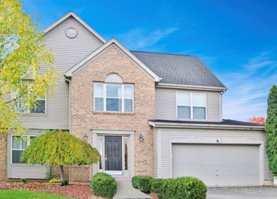 2965 Longridge Way, Grove City, OH 43123 - MLS#: 218038558