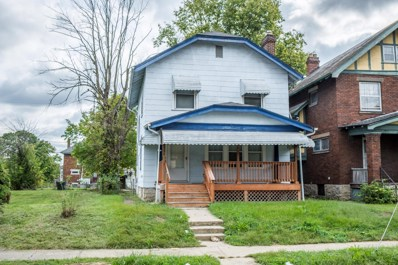 586 Lilley Avenue, Columbus, OH 43205 - MLS#: 218038561