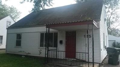 985 Blenheim Road, Columbus, OH 43224 - MLS#: 218038604