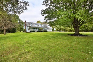 5521 Smaller Road, Johnstown, OH 43031 - MLS#: 218038607