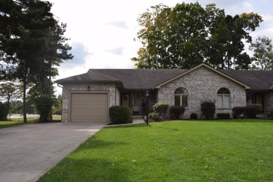 397 Castle Pines Drive, Columbus, OH 43230 - MLS#: 218038614