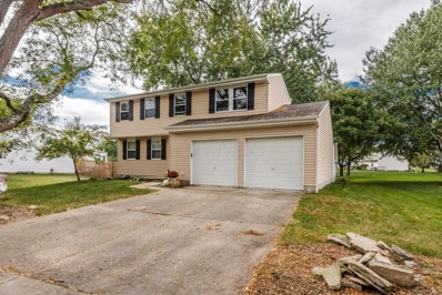 8711 Blessing Drive, Powell, OH 43065 - MLS#: 218038620