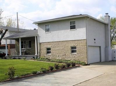 3000 Alwine Road, Columbus, OH 43224 - MLS#: 218038643