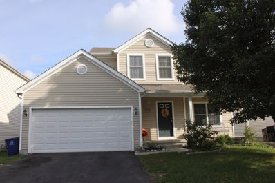 5894 Westbank Drive, Galloway, OH 43119 - MLS#: 218038654