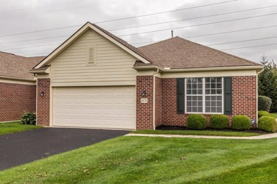 6578 Portrait Circle, Westerville, OH 43081 - MLS#: 218038669