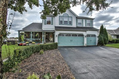 1280 Great Hunter Drive, Grove City, OH 43123 - MLS#: 218038674