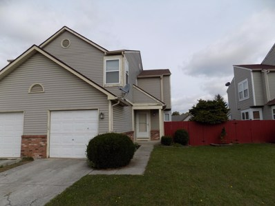 1766 Rock Creek Drive, Grove City, OH 43123 - MLS#: 218038681