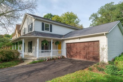 3974 Saddlehorn Drive, Columbus, OH 43221 - MLS#: 218038714