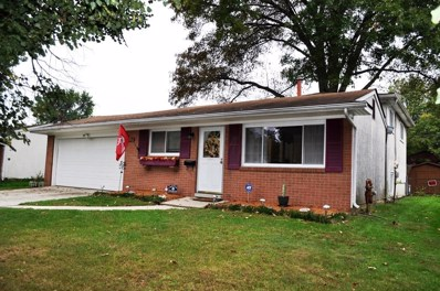 2521 Ilene Road, Columbus, OH 43232 - MLS#: 218038716