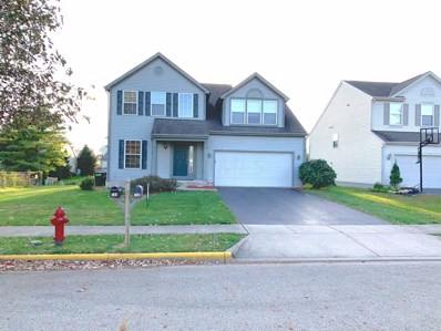 739 Military Drive, Galloway, OH 43119 - MLS#: 218038722