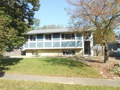1482 Cranwood Drive, Columbus, OH 43229 - MLS#: 218038754