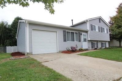 1654 Ringfield Drive, Galloway, OH 43119 - MLS#: 218038771